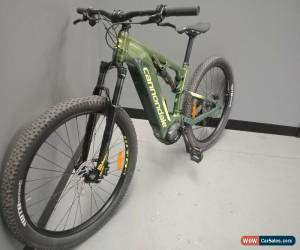 Classic Cannondale 27.5+ Cujo Neo 130 4 2019 (small) Electric mtb for Sale