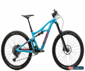"Classic 2017 Ibis Mojo HD3 Mountain Bike Small 27.5"" Carbon SRAM GX Eagle 12s RockShox for Sale"