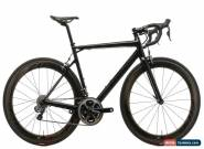 2017 BMC Teammachine SLR02 Road Bike 54cm Carbon Shimano Ultegra Di2 6870 11s for Sale