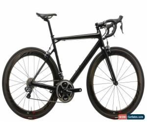 Classic 2017 BMC Teammachine SLR02 Road Bike 54cm Carbon Shimano Ultegra Di2 6870 11s for Sale