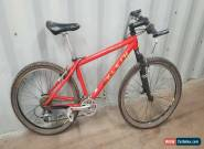KLEIN ATTITUDE RED MOUNTAIN BIKE PACE CARBON FORKS HOPE SMALL  for Sale