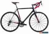 Classic USED 2013 Cannondale Supersix Evo Hi-Mod 56cm Dura Ace Di2 Carbon Road Bike 14lb for Sale