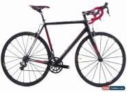USED 2013 Cannondale Supersix Evo Hi-Mod 56cm Dura Ace Di2 Carbon Road Bike 14lb for Sale