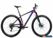"2017 Trek Stache 7 Mountain Bike Medium 29"" Aluminum SRAM GX 11 Speed Bontrager for Sale"