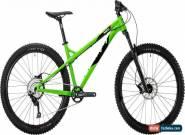 Ragley Marley 2.0 Hardtail Mountain Bike 2019 - Green Small for Sale