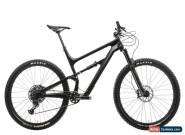 "2019 Cannondale Habit 3 Mountain Bike X-Large 29"" Carbon SRAM GX Eagle Fox for Sale"