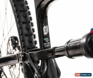"Classic 2019 Cannondale Habit 3 Mountain Bike X-Large 29"" Carbon SRAM GX Eagle Fox for Sale"