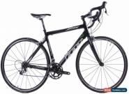 USED 2007 Felt Z35 Carbon Road Bike 56cm Shimano Dura-Ace/105 2x10 speed Black for Sale