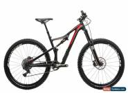 2016 Specialized Stumpjumper FSR Expert 650B Mountain Bike Small Carbon SRAM X1 for Sale