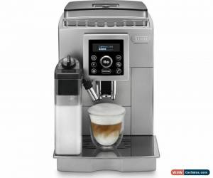 Classic DELONGHI ECAM23.460 Bean to Cup Coffee Machine - Silver & Black - Currys for Sale