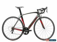 2015 Specialized Venge Pro Race Road Bike 54cm Carbon Shimano Ultegra 6800 11s for Sale