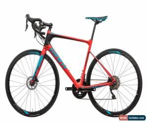 Classic 2018 Giant Defy Advanced 1 Road Bike Med/Large Carbon Shimano Ultegra 8000 11s for Sale