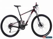 USED 2011 Giant Anthem 2 29er Medium Full Suspension Mountain Bike SLX/XT Fox for Sale