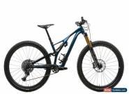2019 Specialized Stumpjumper FSR Pro Carbon 29 Mountain Bike Small GX Eagle 12s for Sale
