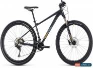 Cube Access SL Womens Hardtail Mountain Bike 2018 - Grey for Sale