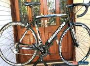 BIANCHI VIA NIRONE 7 C2C COAST TO COAST RACING SERIES 53 CM. for Sale