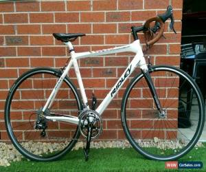 Classic Ridley Damocles Carbon Road Bike for Sale