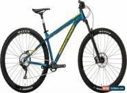 Nukeproof Scout 290 Sport Mens Hardtail Mountain Bike Blue MTB 2019 for Sale