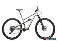 "2019 Cannondale Habit Carbon 2 Mountain Bike Large 29"" SRAM Eagle Fox Stan's for Sale"