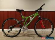 Specialized FSR Stump Jumper Bicycle  for Sale
