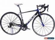 USED 2011 Fuji Altamira 3.0 Carbon Road Bike XXS 44cm Dura-Ace Ksyrium 16 lb for Sale