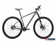 2017 Santa Cruz Highball 29 CC Mountain Bike Large Carbon SRAM Single Speed for Sale