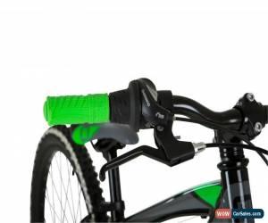 "Classic Cuda Kinetic 24"" Wheel Boys Bicycle Black/Green for Sale"