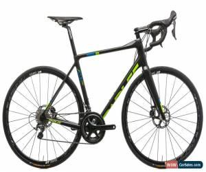 Classic 2016 Parlee Altum Disc Ultegra Road Bike Med/Large Carbon Shimano DT Swiss for Sale