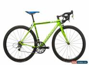2013 Cannondale SuperSix Evo Sagan Edition Road Bike X-Small Carbon SRAM Red for Sale
