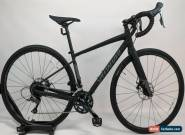 USED 2019 Women's Diverge E5, Satin Black/Charcoal, 48cm for Sale