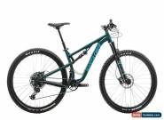 "2019 Santa Cruz Tallboy AL R Mountain Bike Medium 29"" Aluminum SRAM NX Eagle Fox for Sale"