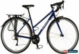 Classic Dawes Galaxy Womens Touring Bike 2018 - Blue for Sale