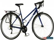 Dawes Galaxy Womens Touring Bike 2018 - Blue for Sale