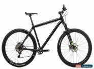 "2014 Yeti Big Top Mountain Bike X-Large 29"" Aluminum SRAM X1 1x11 DVO for Sale"