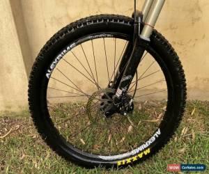 Classic full suspension mountain bike for Sale