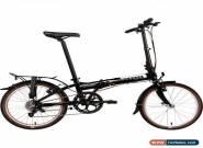 Dahon Vitesse D8 Folding Bike - Black for Sale
