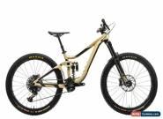 "2019 Giant Reign SX 1 Mountain Bike Small 27.5"" Aluminum SRAM GX Eagle 12s DVO for Sale"