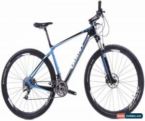 Classic USED 2013 Giant XTC Advanced SL 29er 0 L Large SID Carbon Hard Tail MTB 20lbs! for Sale
