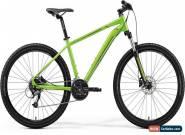 Merida Big Seven 40 Mens Hardtail MTB 2019 - Green for Sale