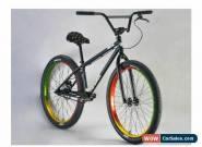 MAFIABIKES Blackjack Medusa Medus-jah 26 inch Wheelie Bike for Sale