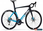 Cervelo S5 Ultegra Mens Road Bike 2019 - Blue for Sale