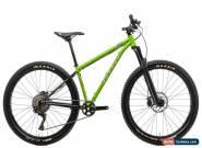 "2020 Voodoo Dambala Mountain Bike Small 27.5+"" Steel Shimano XT RockShox for Sale"