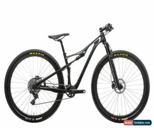 """Classic 2016 Specialized Era Expert Carbon 29"""" Womens Mountain Bike Small SRAM X01 11s for Sale"""