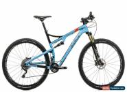 "2016 Salsa Spearfish Carbon SLX Mountain Bike 22in 29"" Shimano 2x10 Fox for Sale"