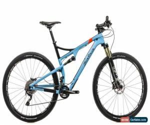 "Classic 2016 Salsa Spearfish Carbon SLX Mountain Bike 22in 29"" Shimano 2x10 Fox for Sale"