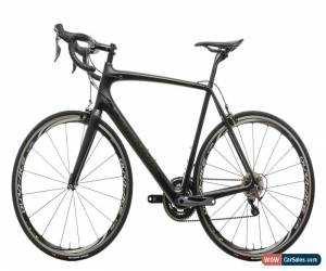 Classic 2017 Specialized S-Works Tarmac Road Bike 61cm Carbon Shimano Dura-Ace 9000 11s for Sale