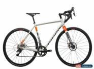 2016 Niner RLT 9 Gravel Bike 53cm 700c Aluminum Shimano 105 5800 11 Speed for Sale