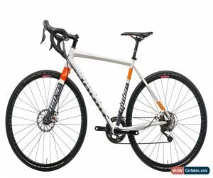 Classic 2016 Niner RLT 9 Gravel Bike 53cm 700c Aluminum Shimano 105 5800 11 Speed for Sale