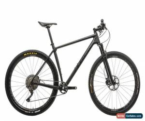 "Classic 2017 Trek Pro Caliber 9.8 SL Mountain Bike 21.5"" 29"" Carbon Shimano XTR M9000 11 for Sale"