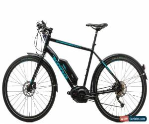 "Classic 2018 Kona Dew-E Electric Bike 55cm 27.5"" Aluminum Bosh Shimano Disc for Sale"